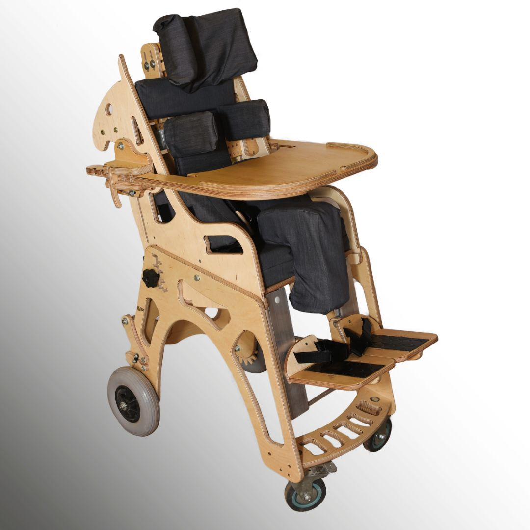 Positioning Chair Timion Enabling Children With